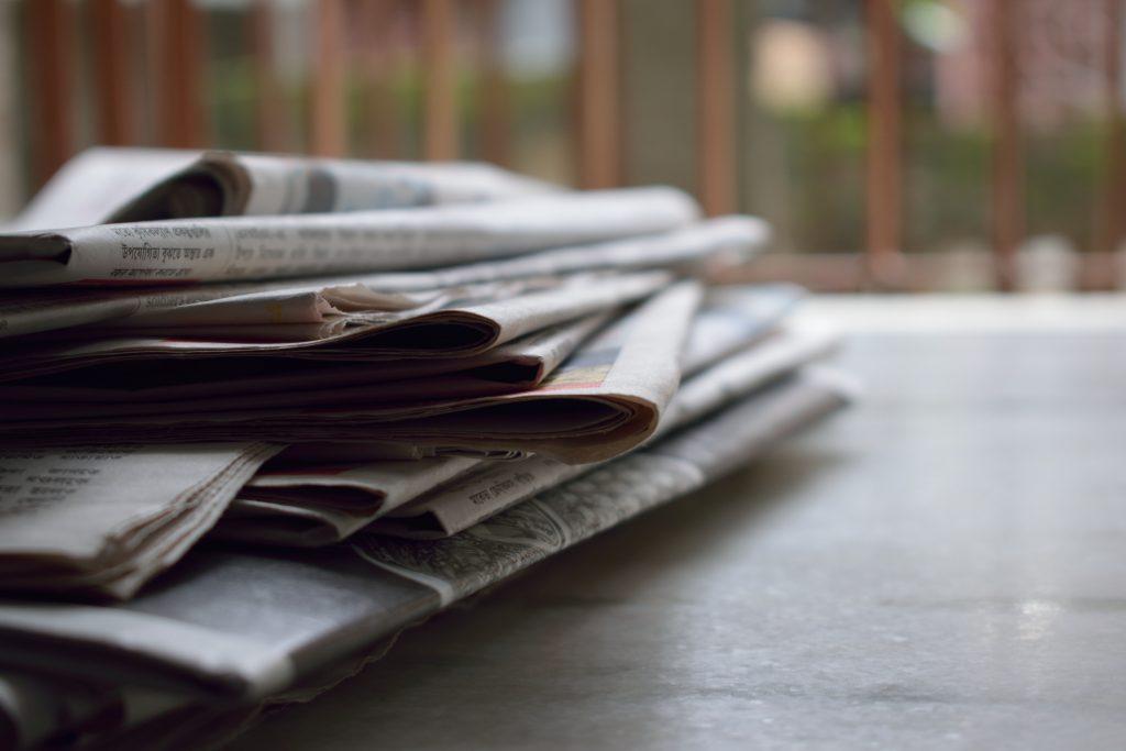 Zeitungsverlage