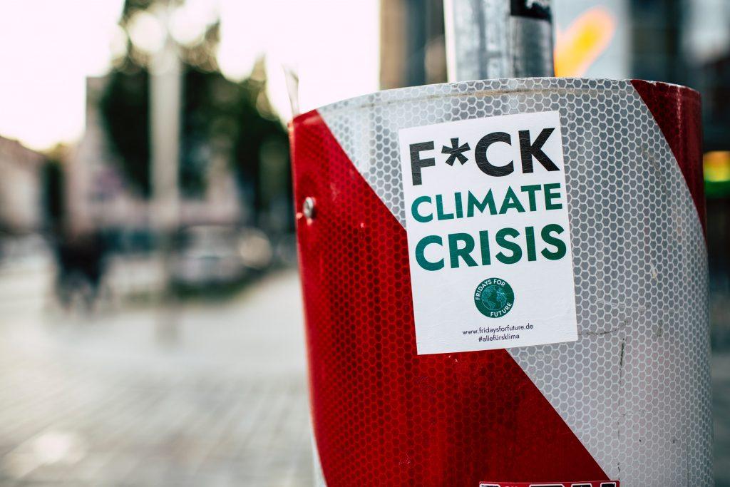 Agieren beim Klima