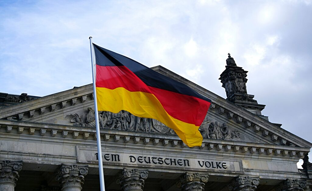 Bildung dem deutschen Volke